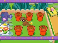 Doras Magischer Garten