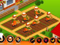Obst und Gemuese Farm